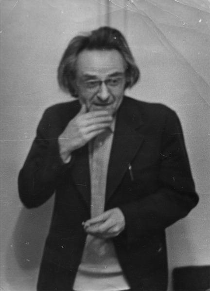 Эвальд Ильенков